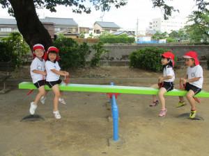 城勝公園に行ってきました!